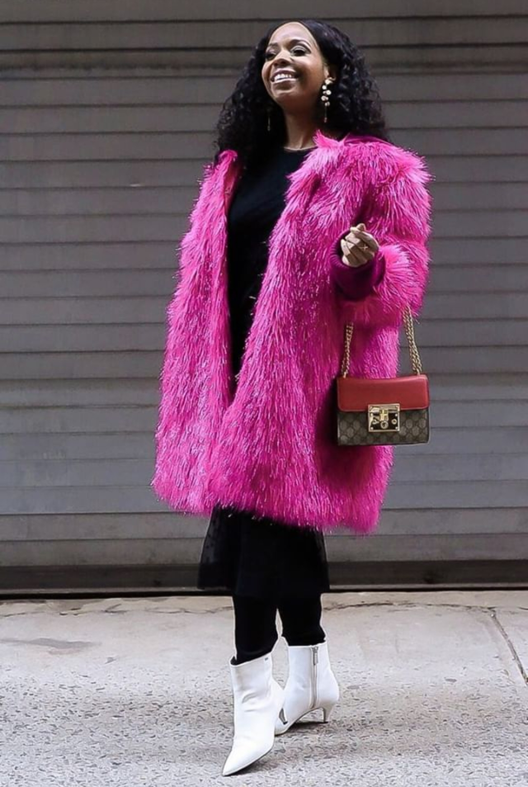 Pink Furry Coat NYFW.jpeg