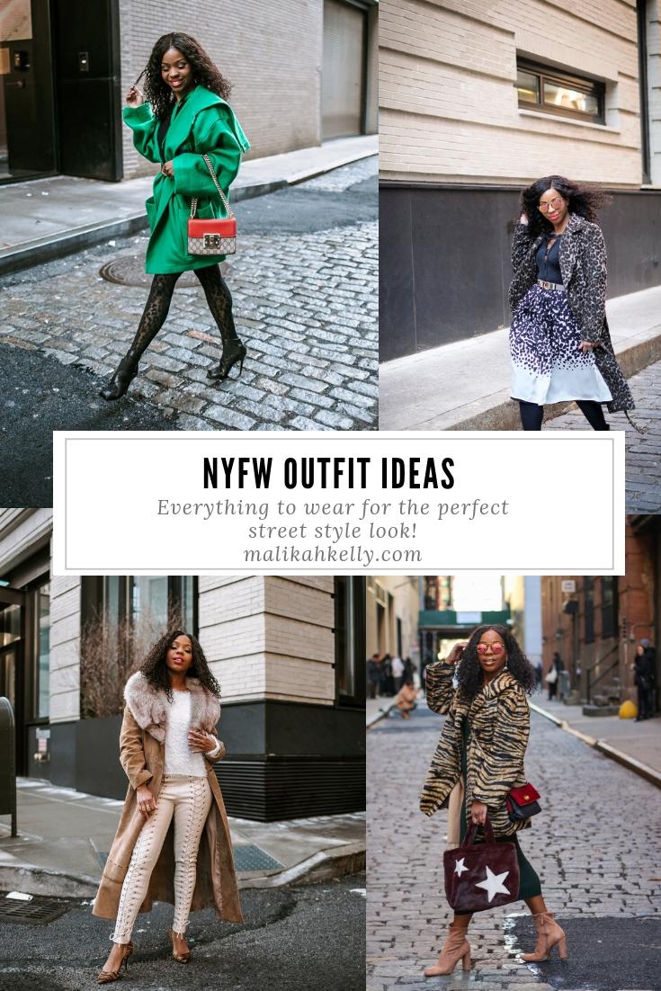 NYFW Street Style Tips