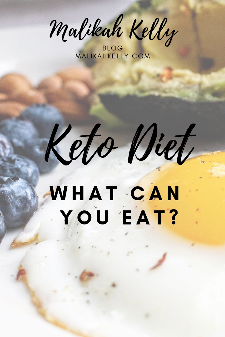 Keto Diet What Can You Eat