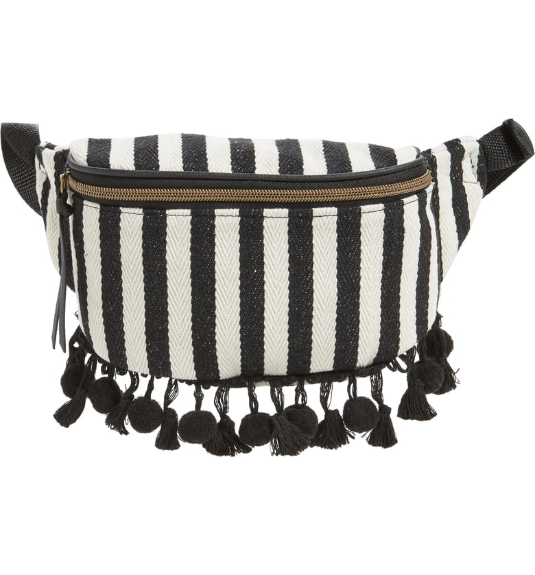 tassel stripe belt bag.jpg