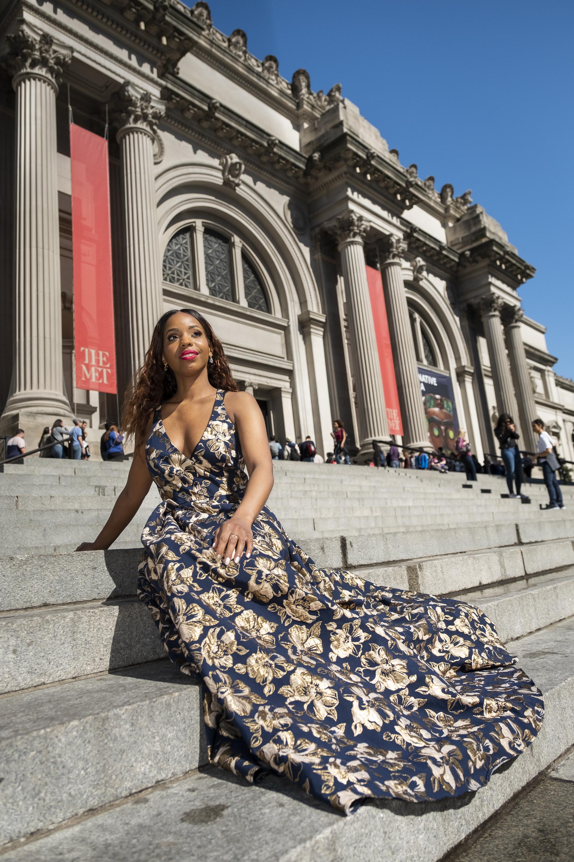 Met Gala Red Carpet Fashion