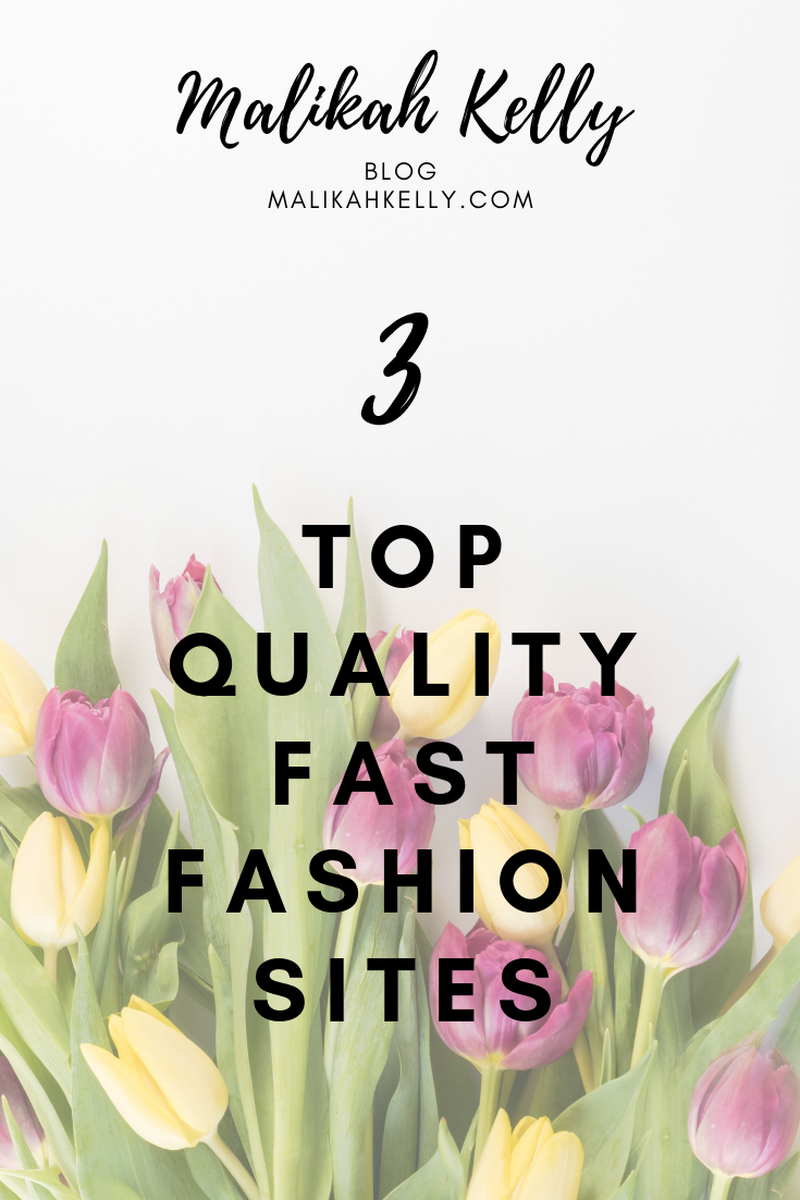fast fashion shopping guide