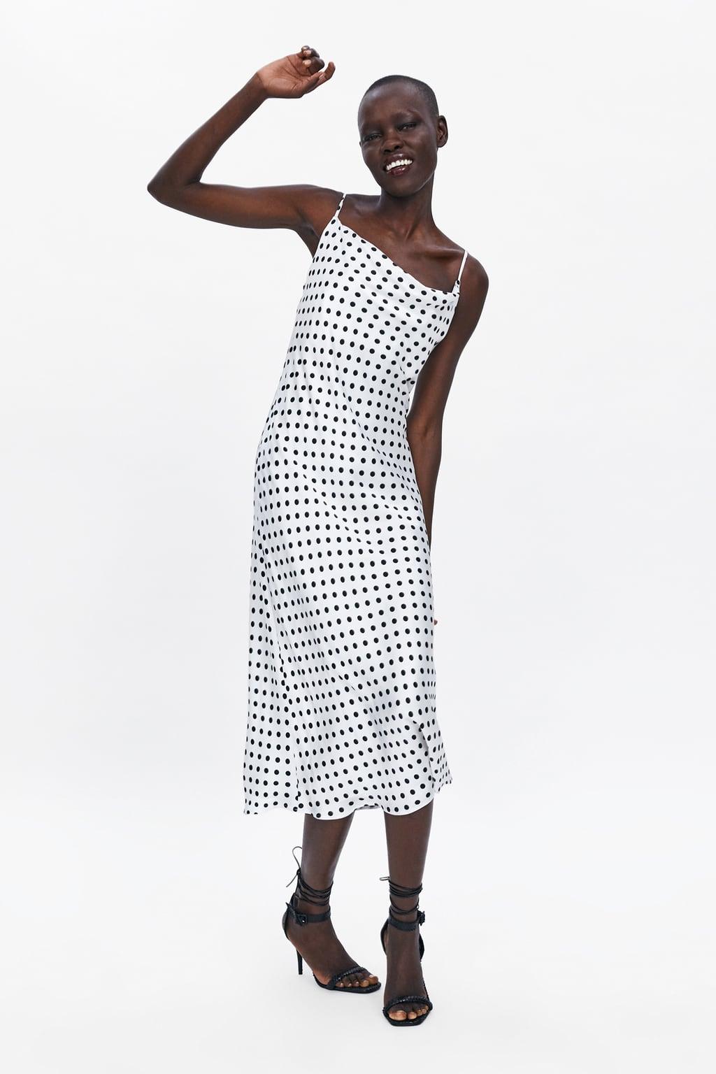 Zara Polka Dot Slip Dress.jpg