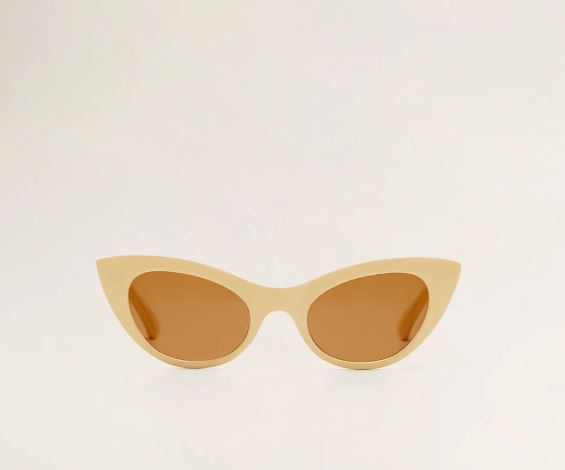 Mango Cat Eye Sunglasses.JPG