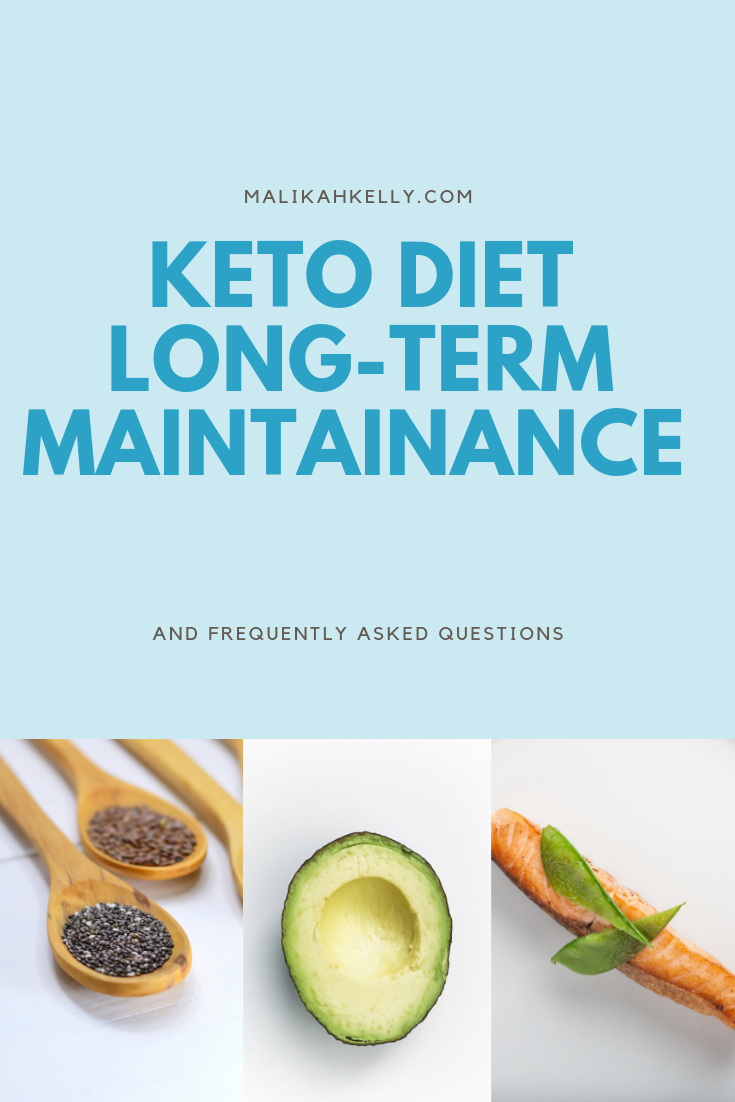 Keto Diet Long Term Tips