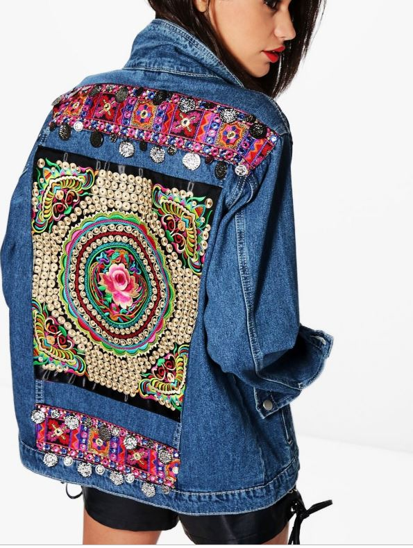 Embellished Denim Trucker Jacet.JPG
