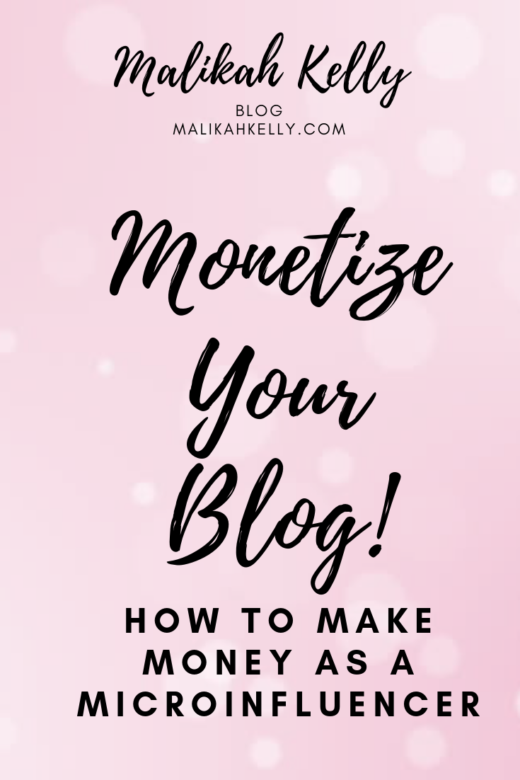 How to Start Making Money As a Blogger