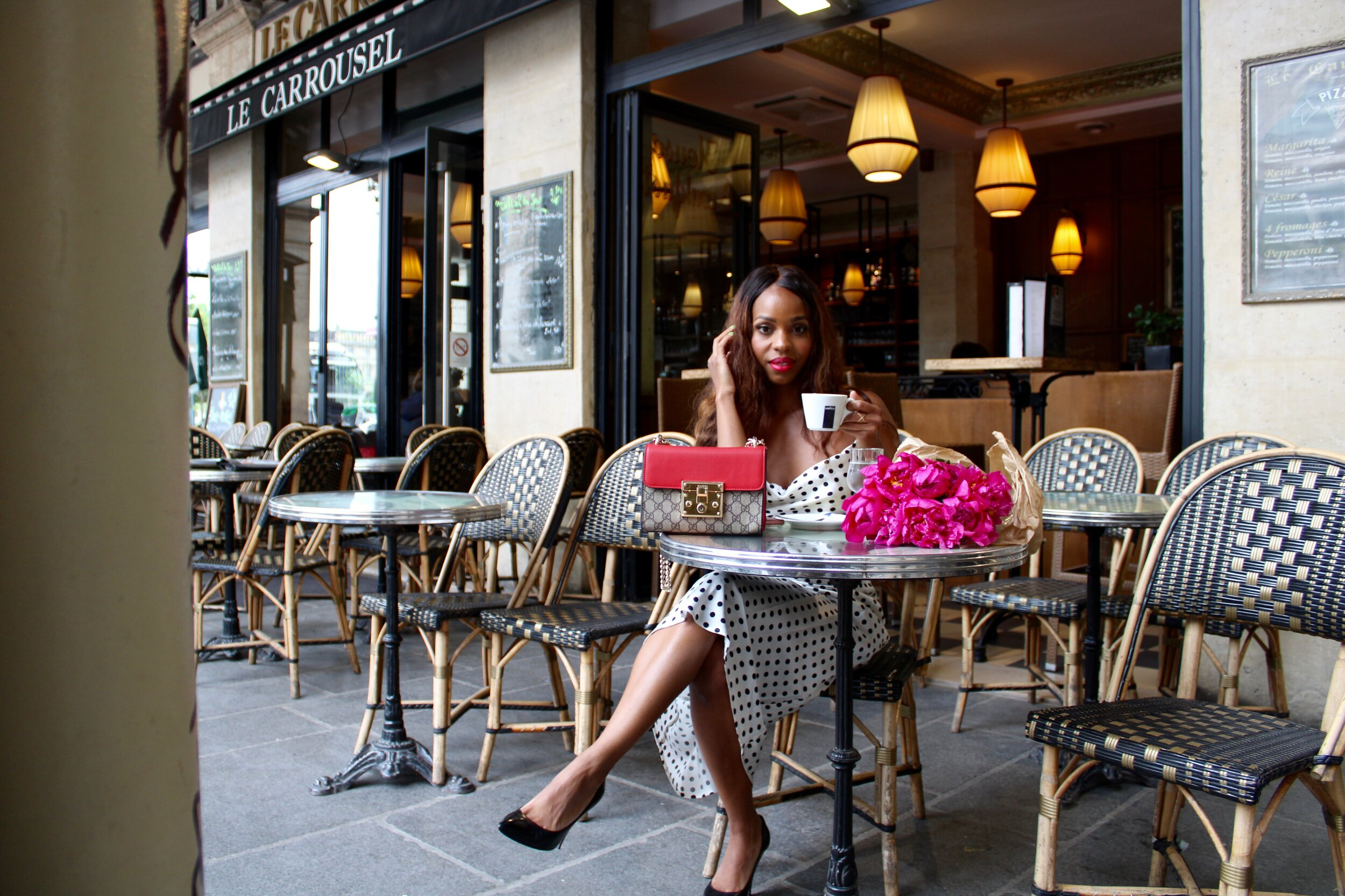 Fashion Tips for Traveling in Style