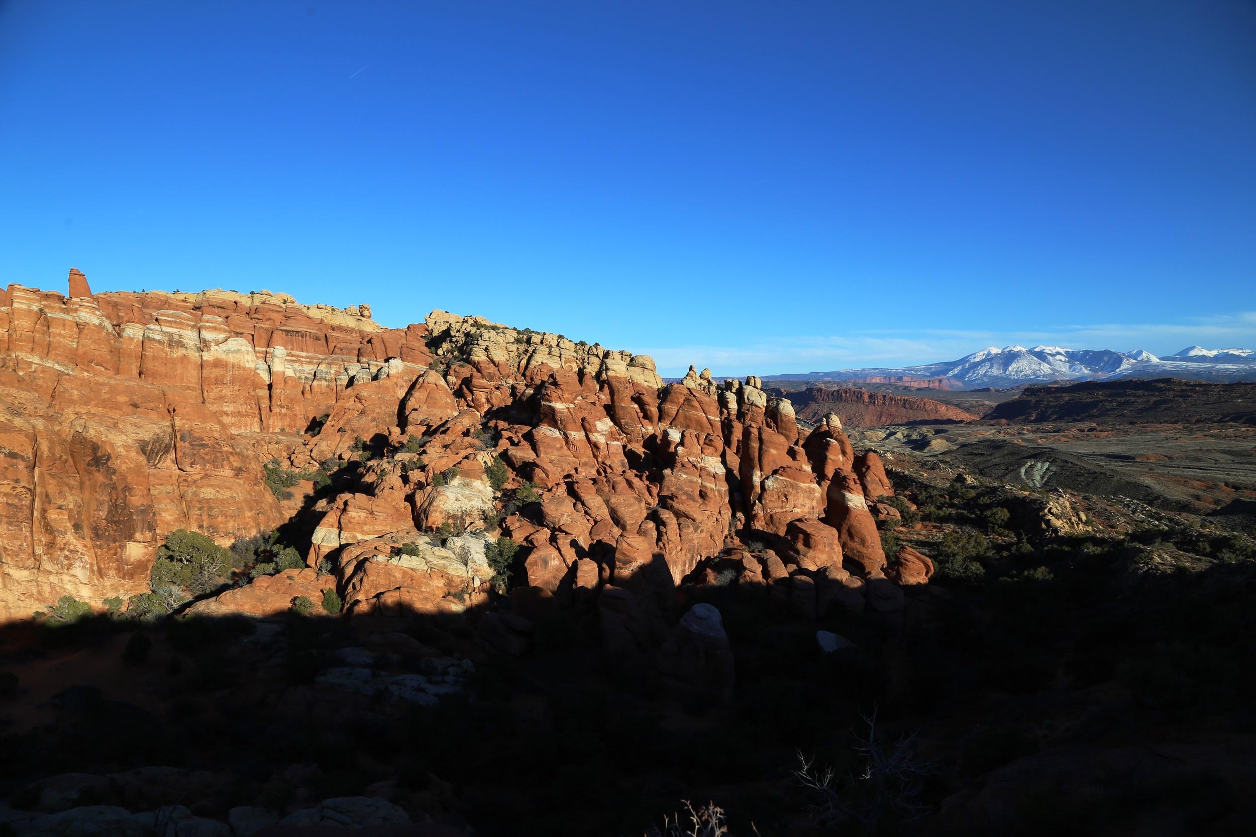 Primitive Trail, Devil's Garden