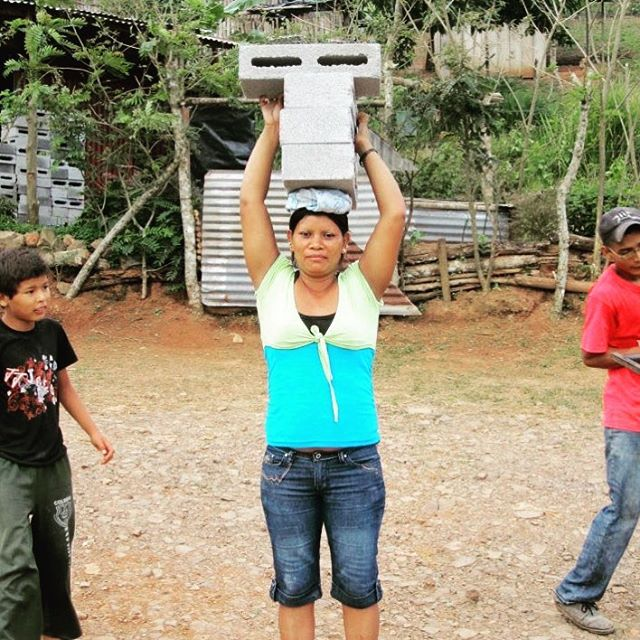 DAY OF RURAL WOMEN: Women are caretakers. Women are providers. Women are powerful. Sirens celebrates women all across Central America and is proud to partner with them to bring economic development to rural communities. #StrongerCommunities #Nicaragua #ElSalvador #Belize #CostaRica #Panama #Honduras #Guatemala #WomenSupportingWomen