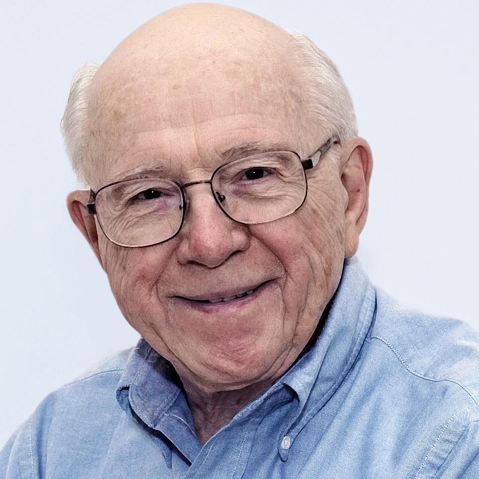 Eugene K. Garber