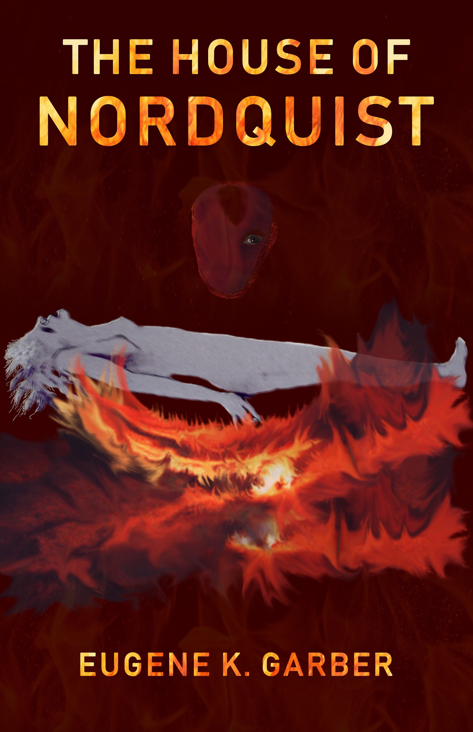 The House of Nordquist book cover