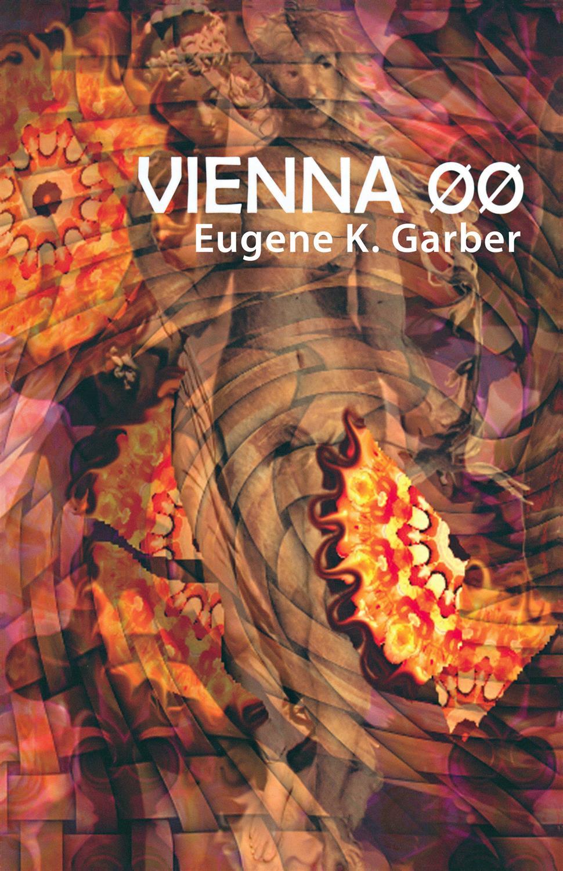 VIENNA ØØ by Eugene K Garber, cover image