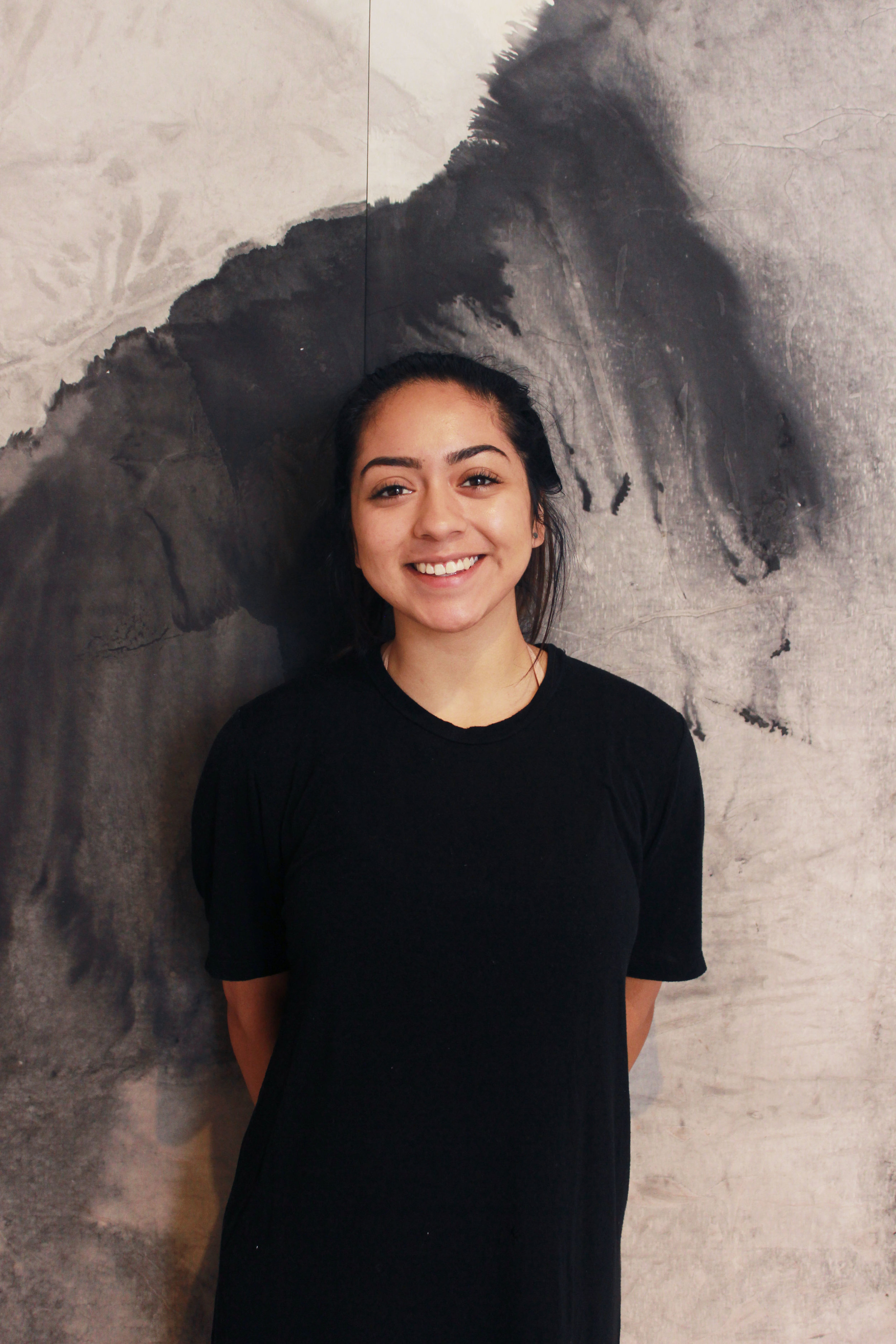 Hi, My name is Alejandra and I am the first of my family to graduate High School and attend a four year University. I'm currently a Sophomore Communication/ Media studies major here at Dominican University and I am very excited for what's to come! Follow me along this journey of college and life.