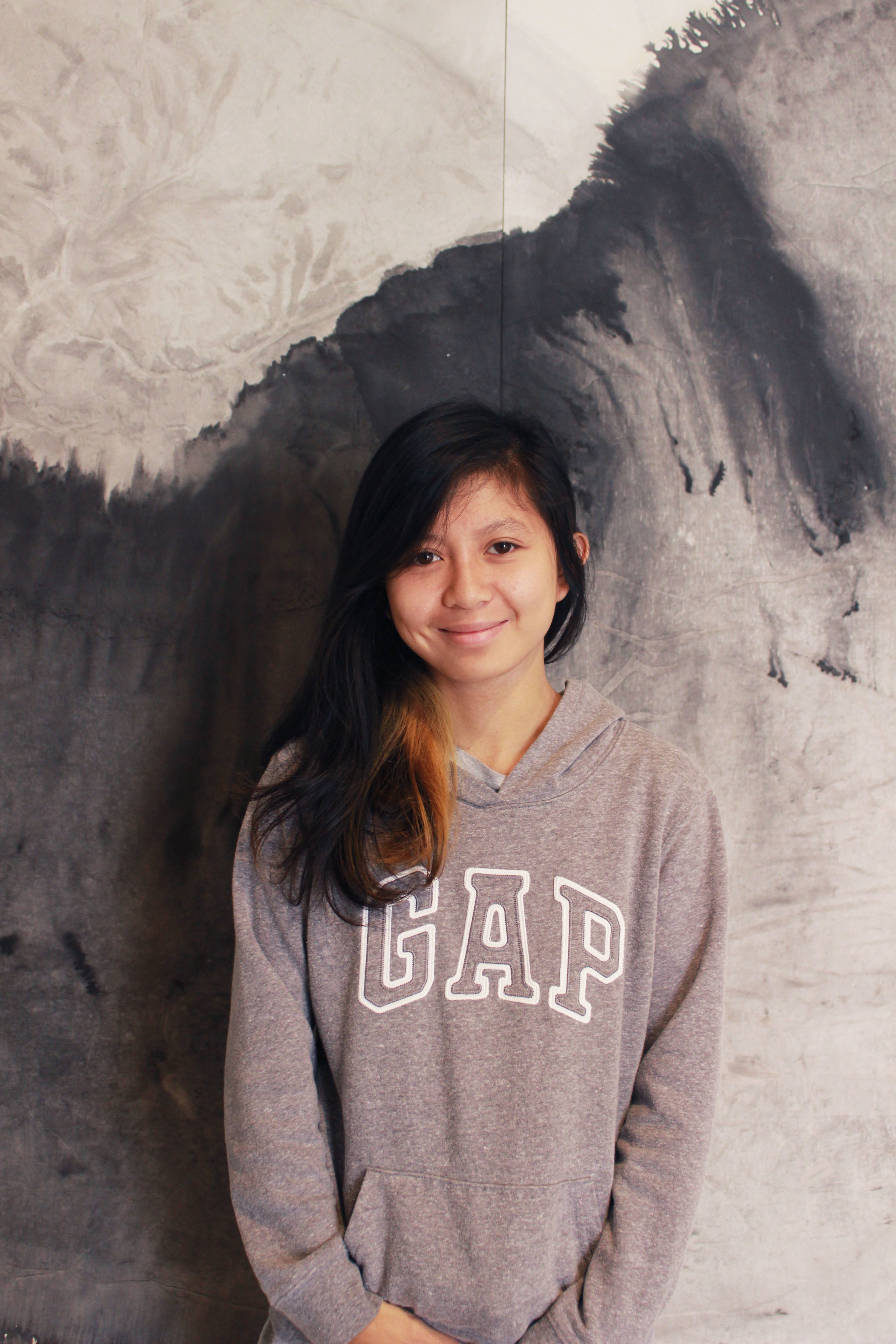 Hi! My name is Francyne Hari, I go by CC or Sap, like a tree. I'm a senior communications major with a focus in multimedia journalism and broadcasting. I'm hoping to become an audio engineer in the future as music and sound have become key components in my life. I've always wanted to be a writer and love to explore different venues and topics of writing. In my spare time I like to participate in medieval combat, watch films, read, play video games, listen to music and write.