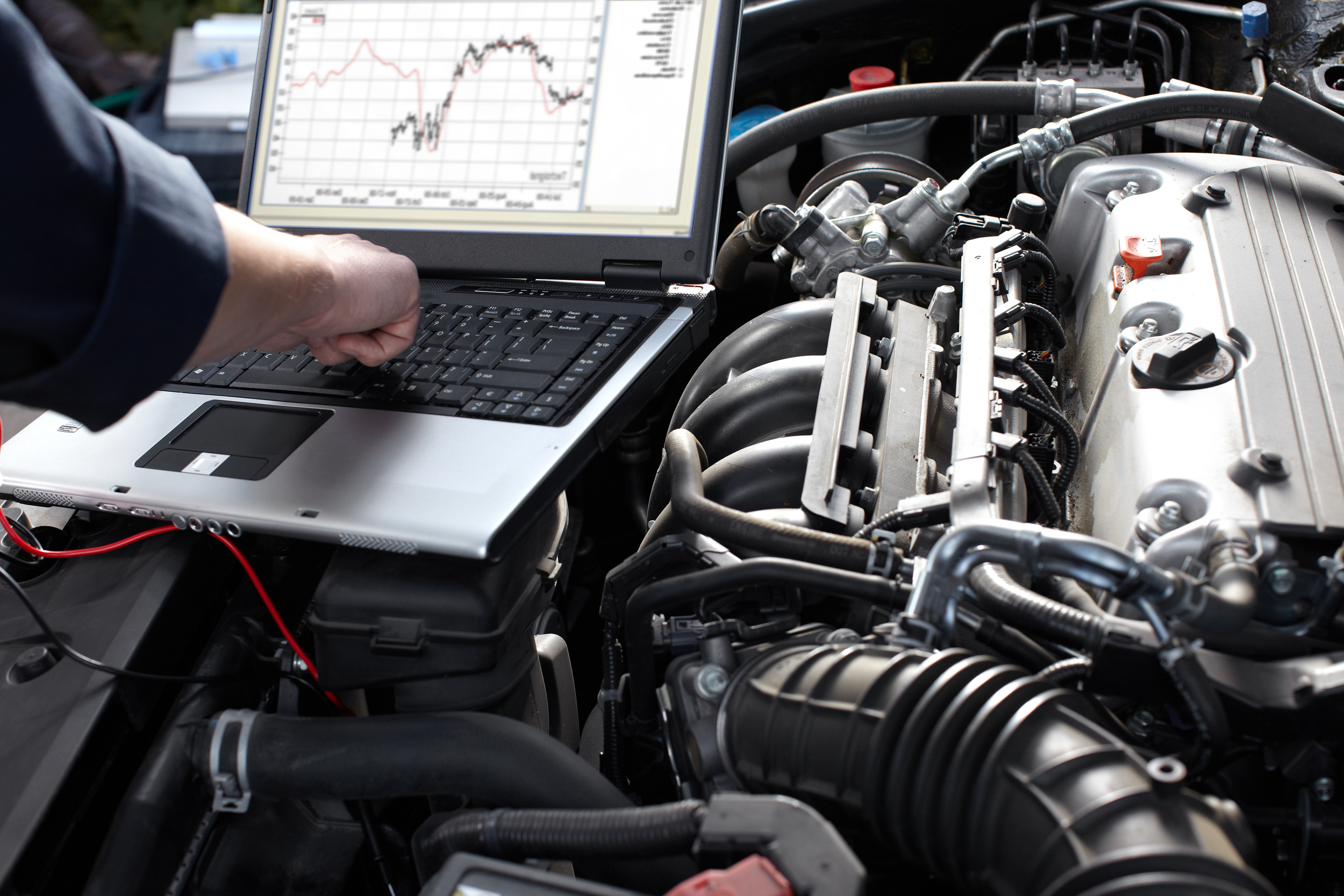 Emissions Diagnostics & Repair