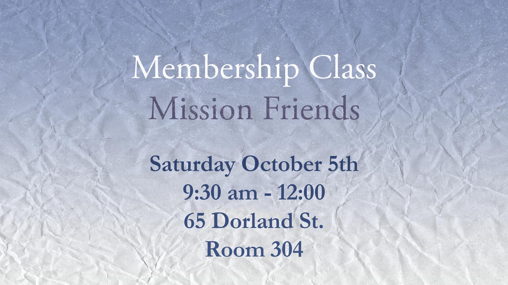 Membership Class.png