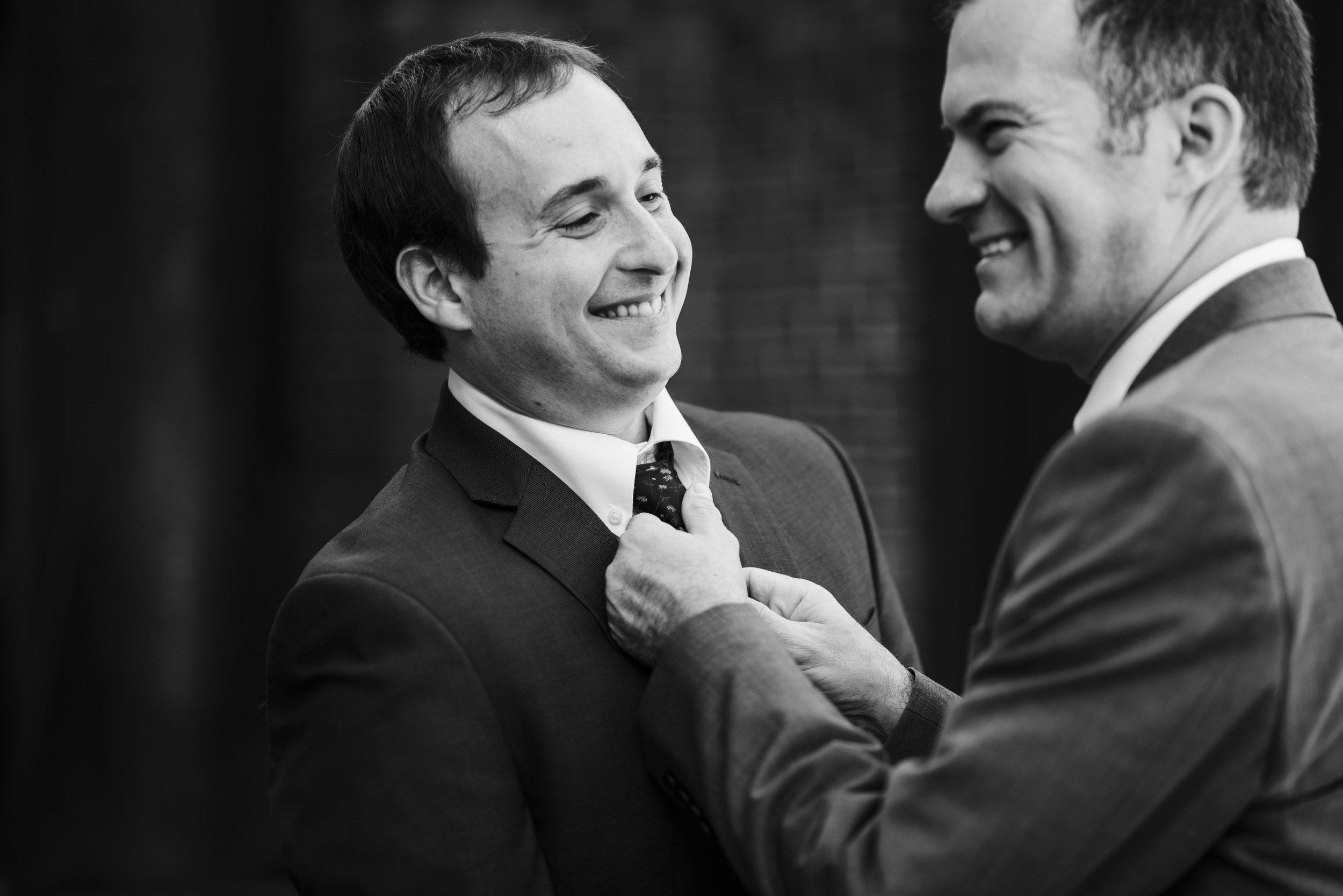 groom tie graduate Athens