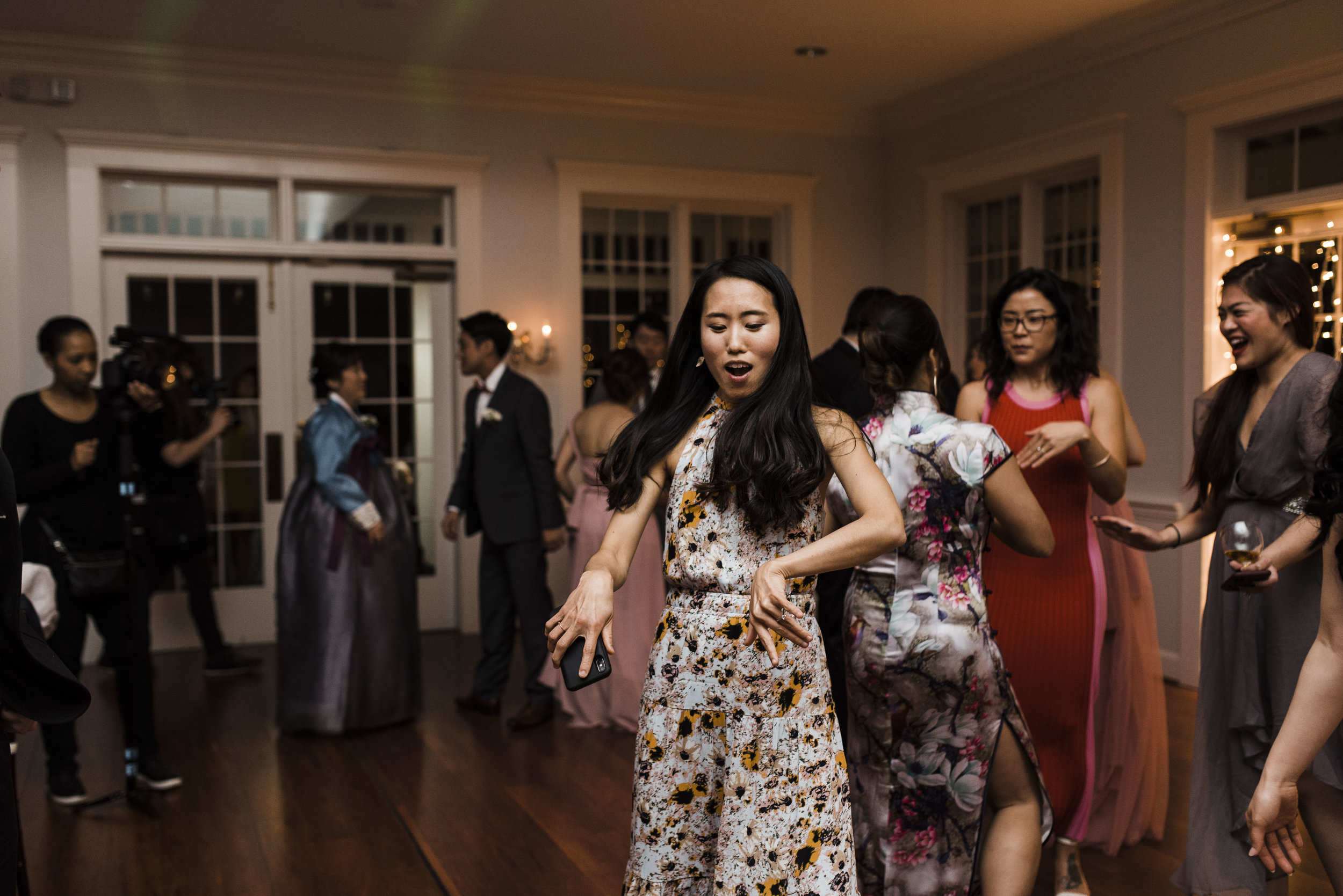 Korean wedding atlanta 173 Carlyle house