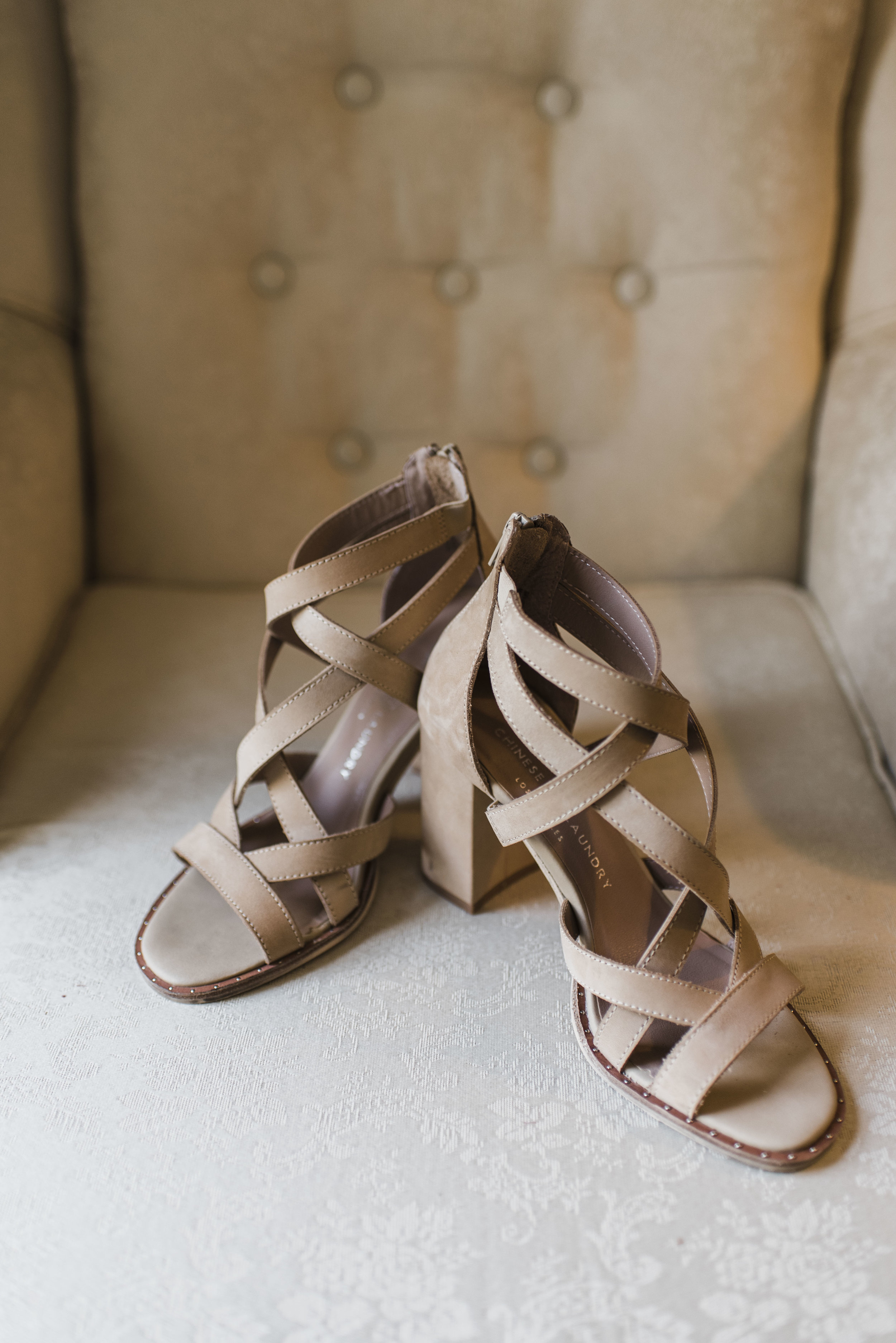 wedding bride shoes chattanooga Tennessee