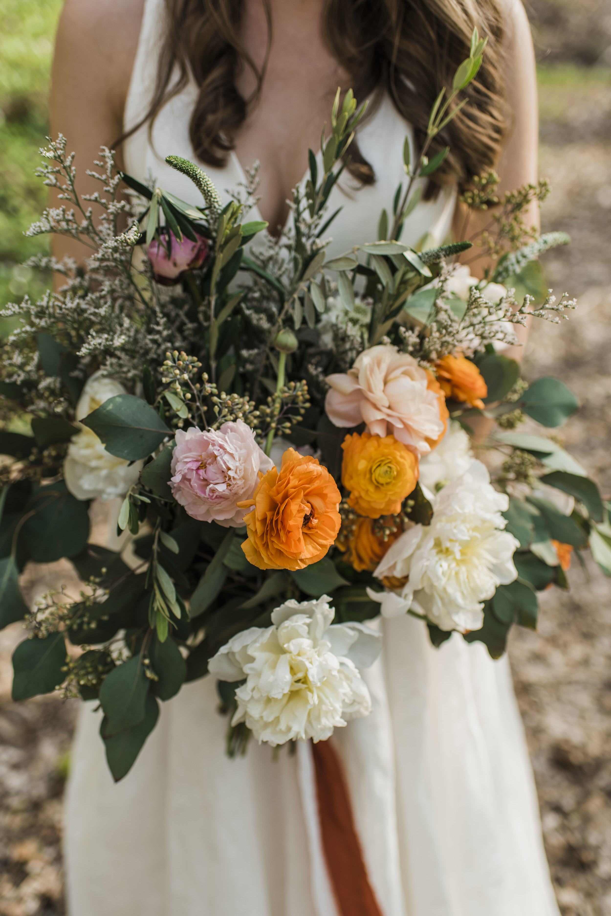 wedding bridal bouquet flowers chattanooga Tennessee