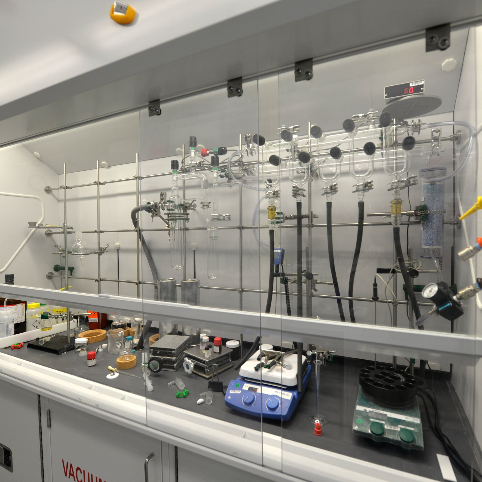JCAP Laboratory