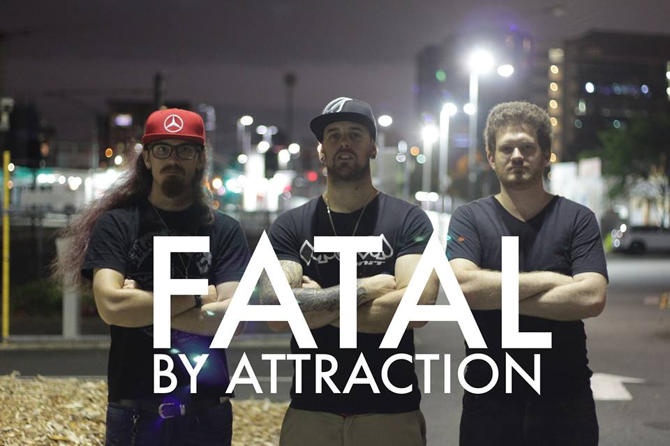 Fatal By Attraction