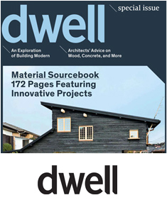 Michelle Oliver in Dwell Magazine