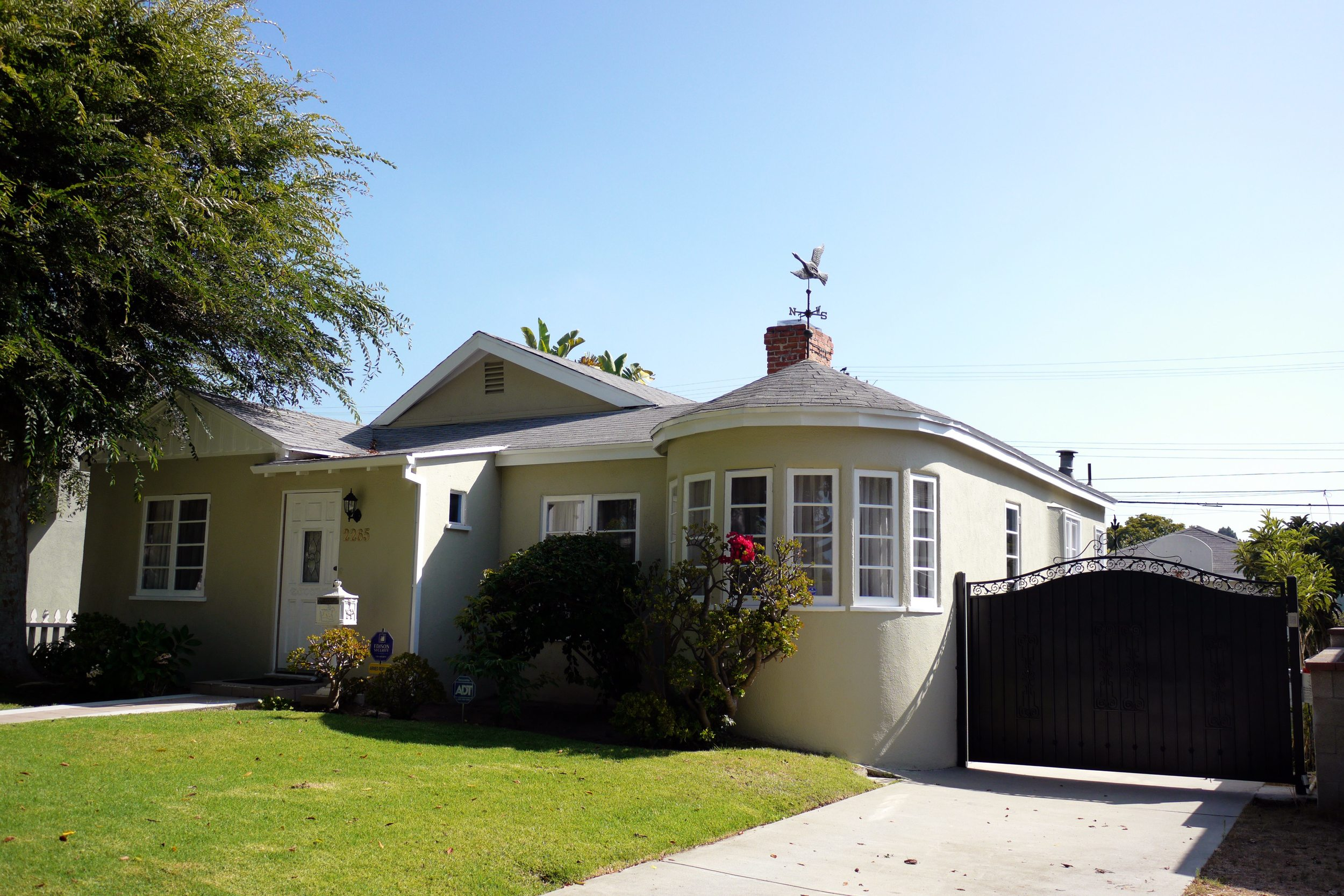 2265 Cloverfield Blvd, Santa Monica 90405
