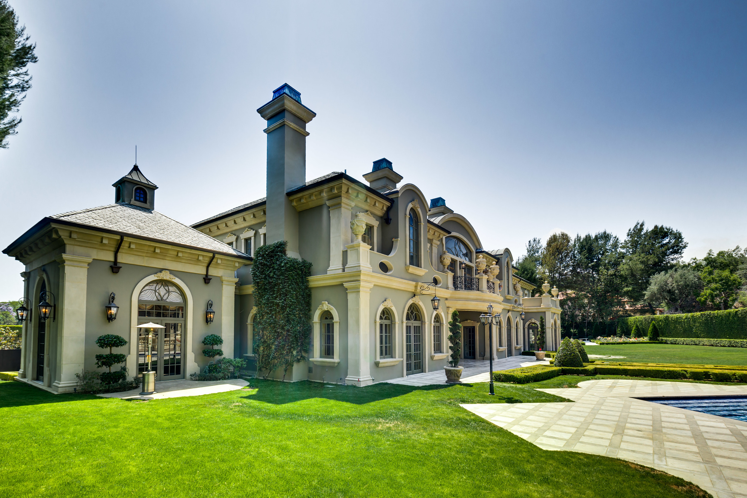 54 Beverly Park, Beverly Hills 90210