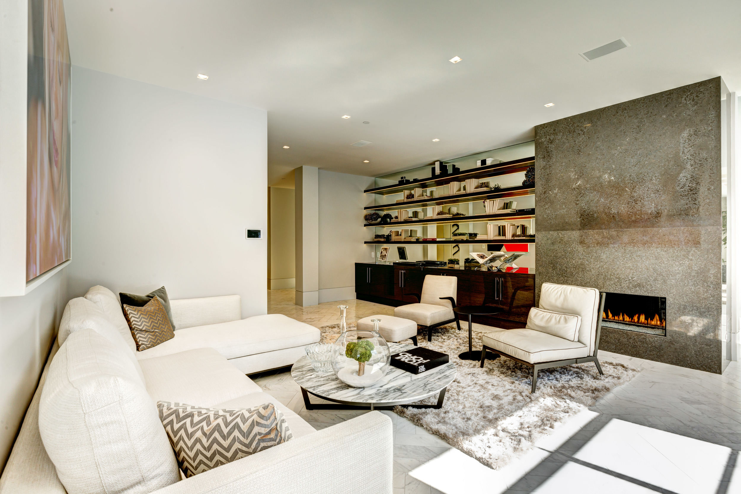 837 Greenway Drive Beverly Hills 90210-Michelle Oliver Luxury Real Estate