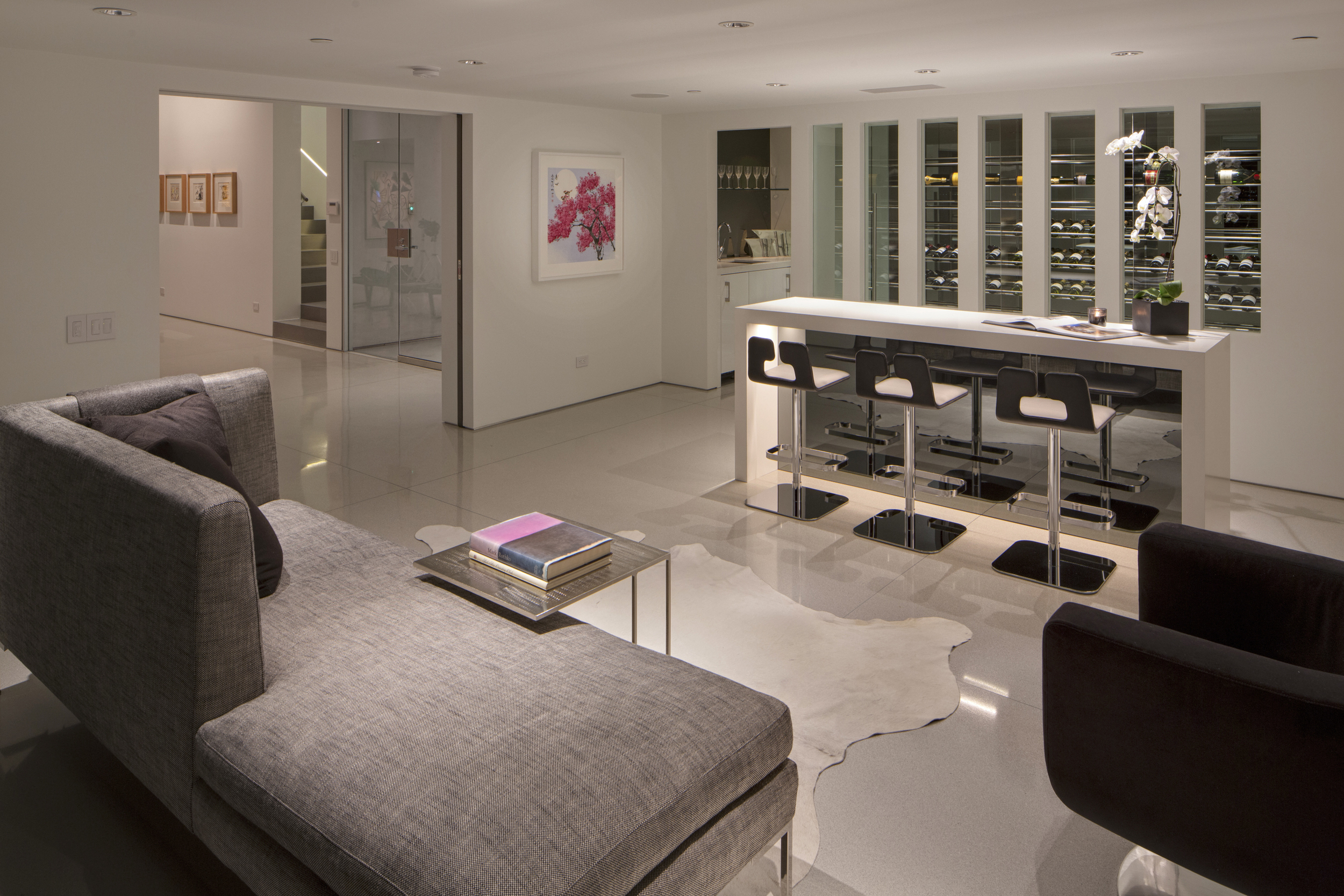 1288 Angelo Drive, Beverly Hills 90210 Michelle Oliver Luxury Real Estate