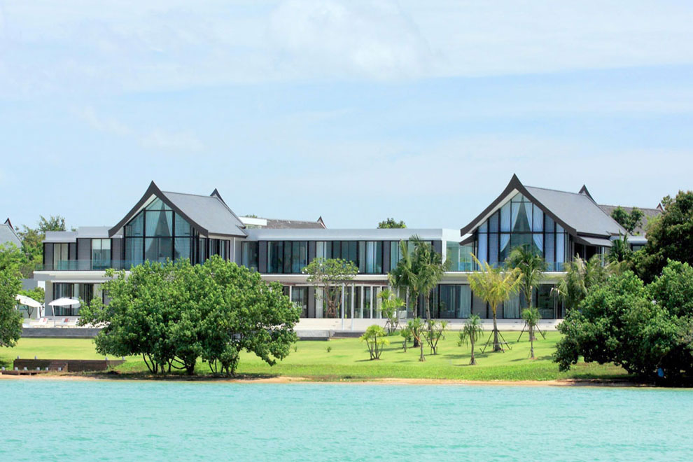 Villa Varai, Phuket Thailand- Michelle Oliver Luxury Real Estate