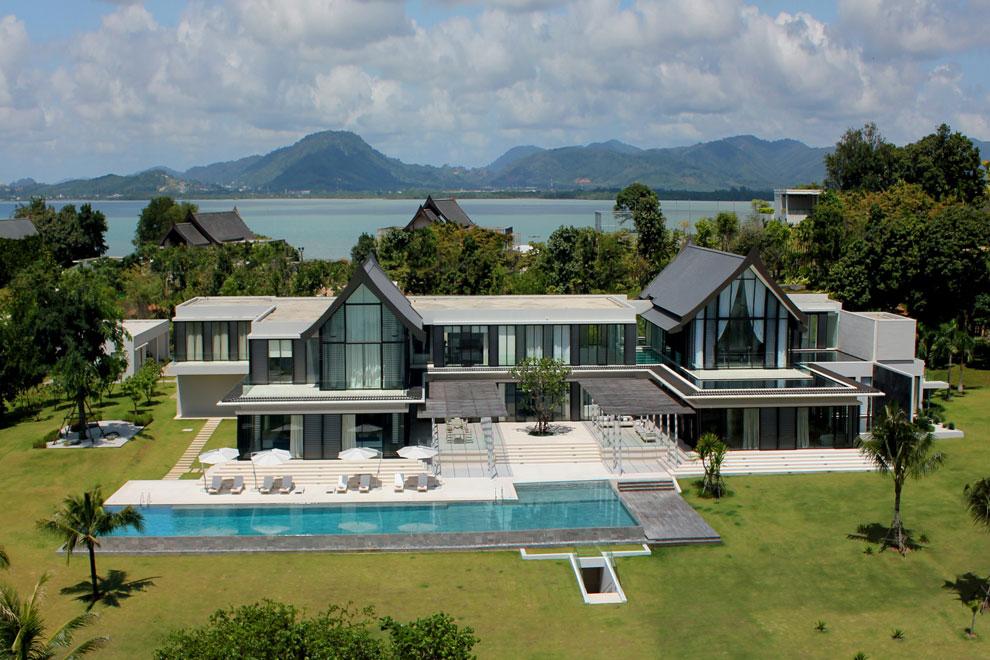 Villa Varai, Phuket Thailand Michelle Oliver Luxury Real Estate