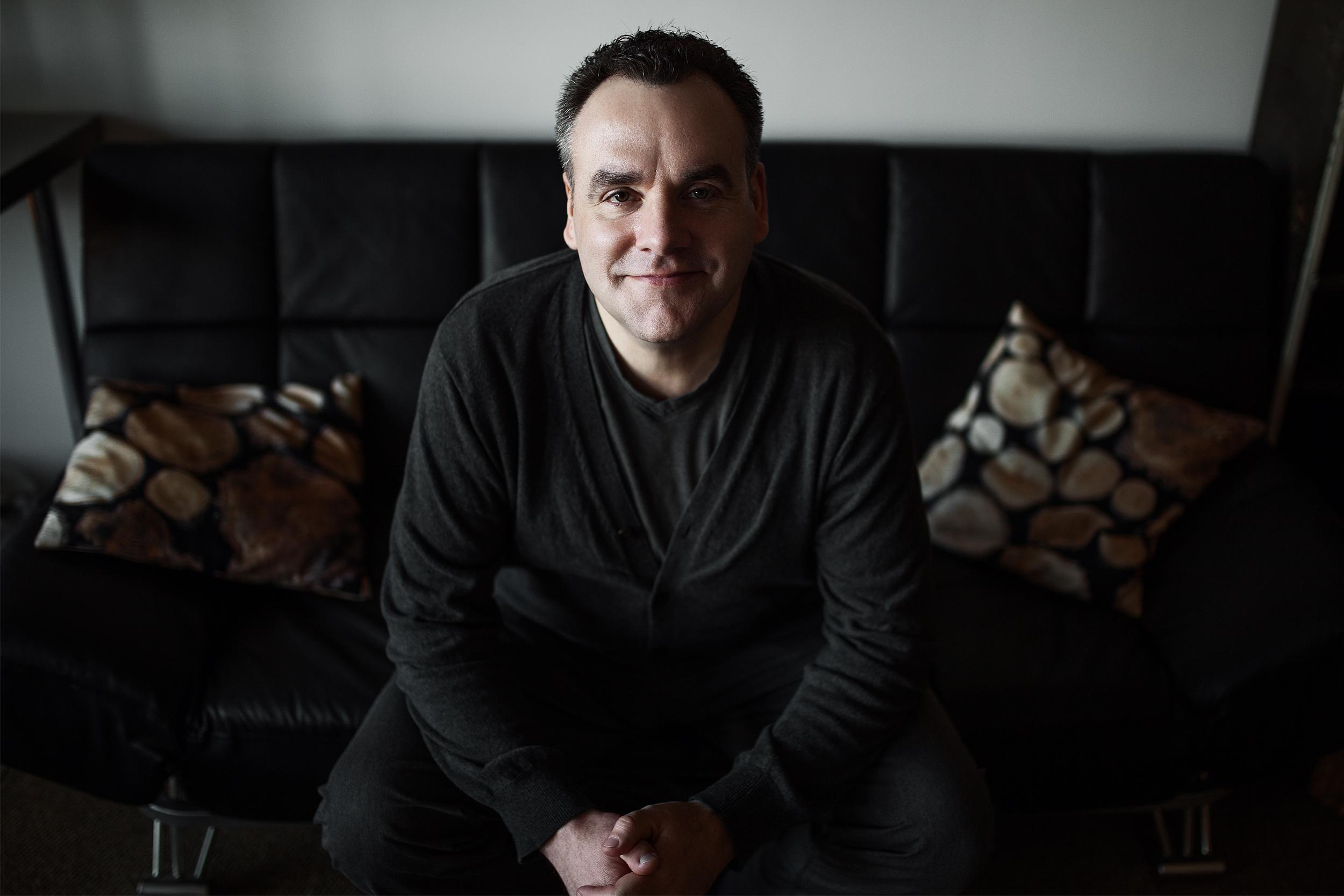 Devon Rogers Moncton Commercial Photographer