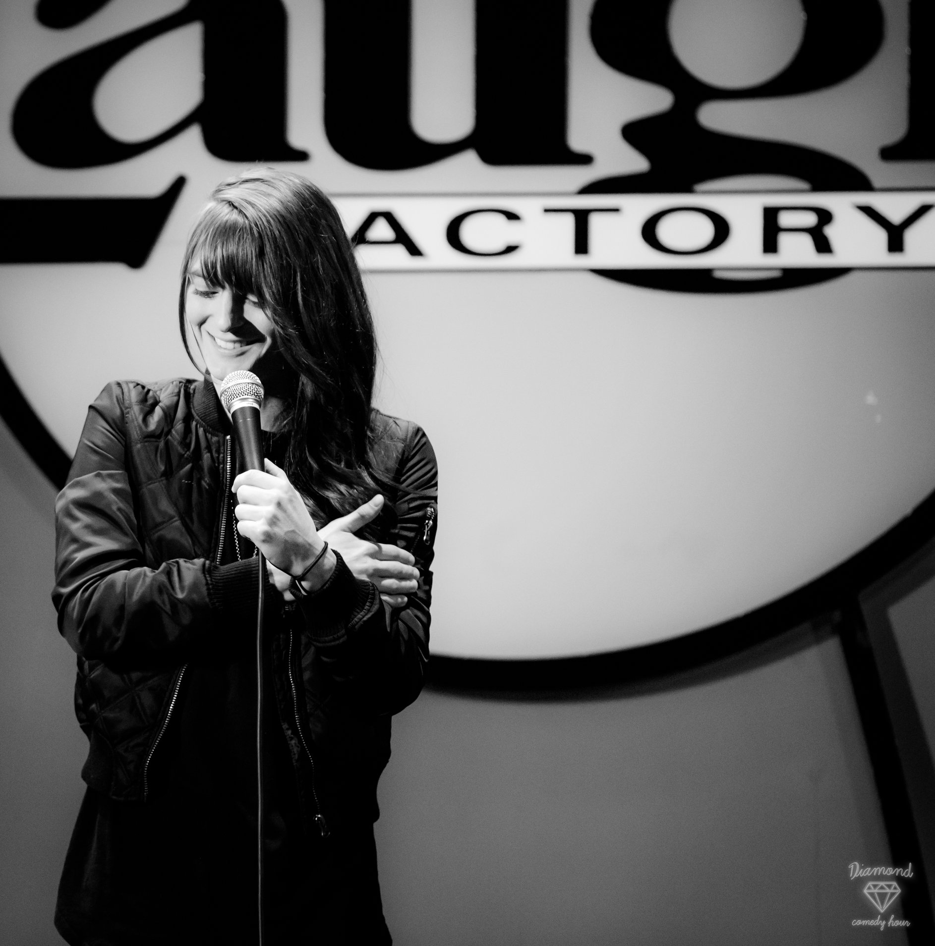 Whitney Chitwood Laugh Factory 7