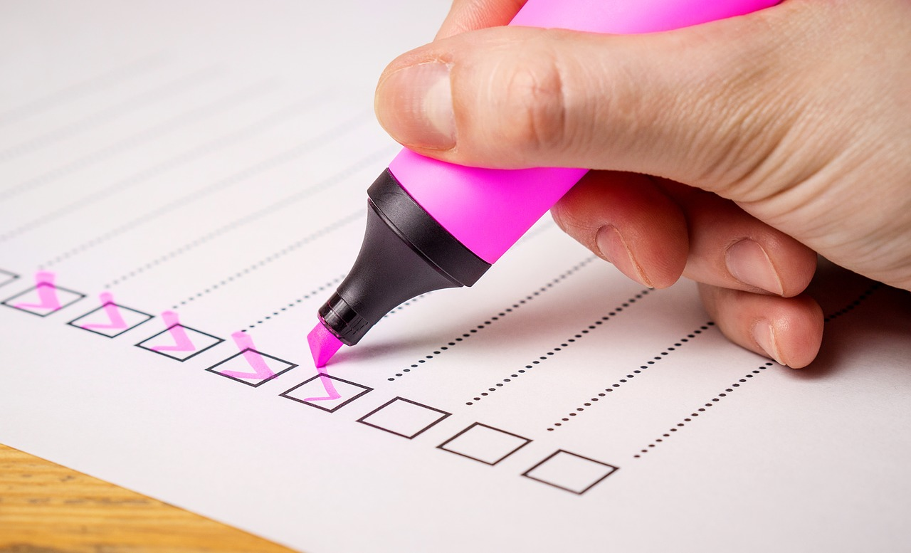 planning-a-wedding-checklist | jeffrey-house-photography