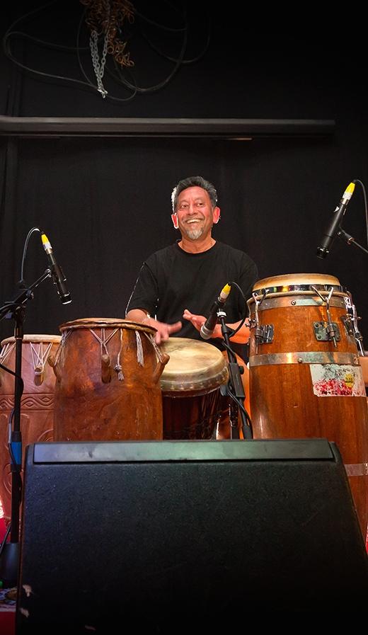 Ray Pereira