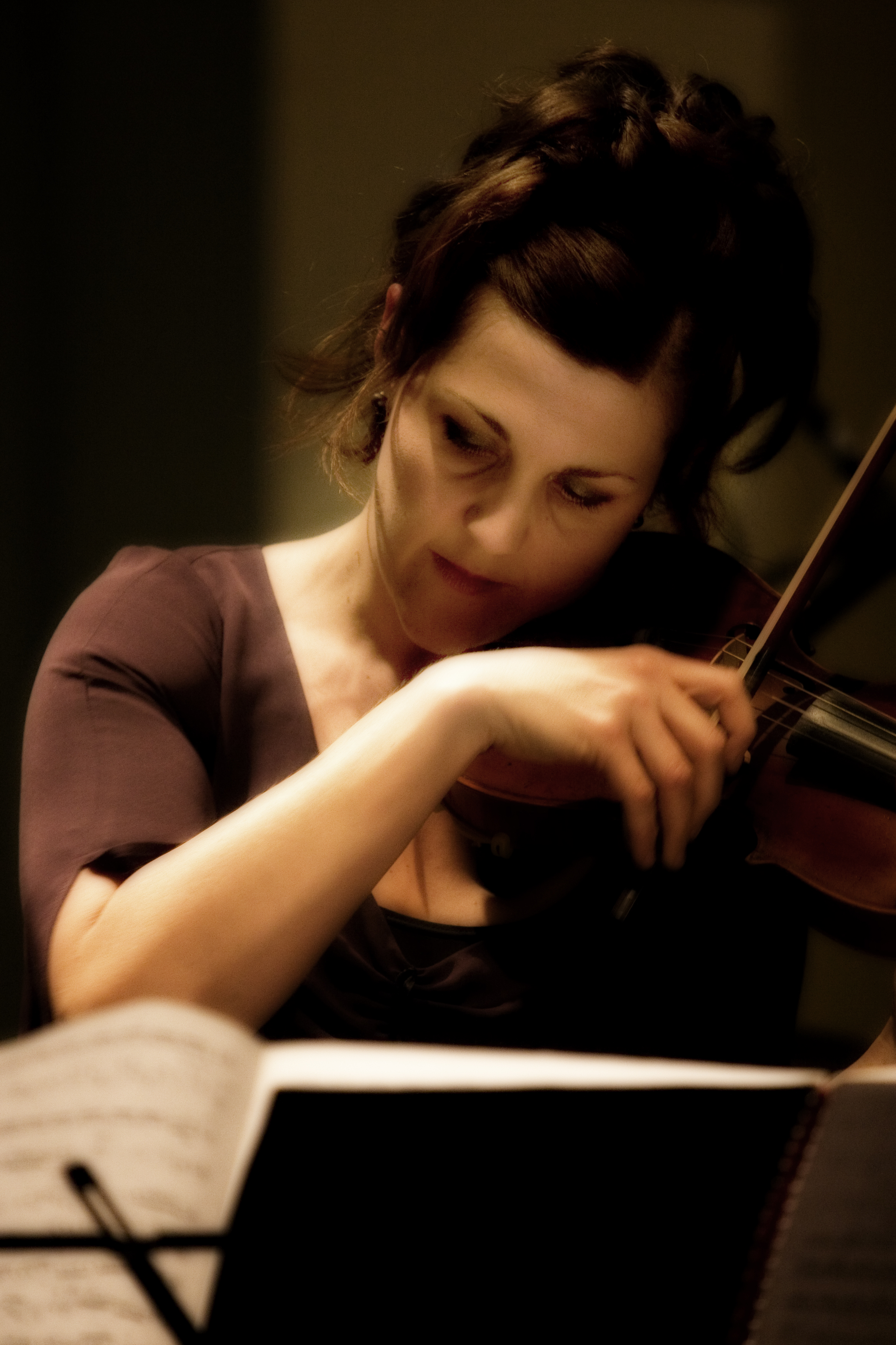 Sarah Curro