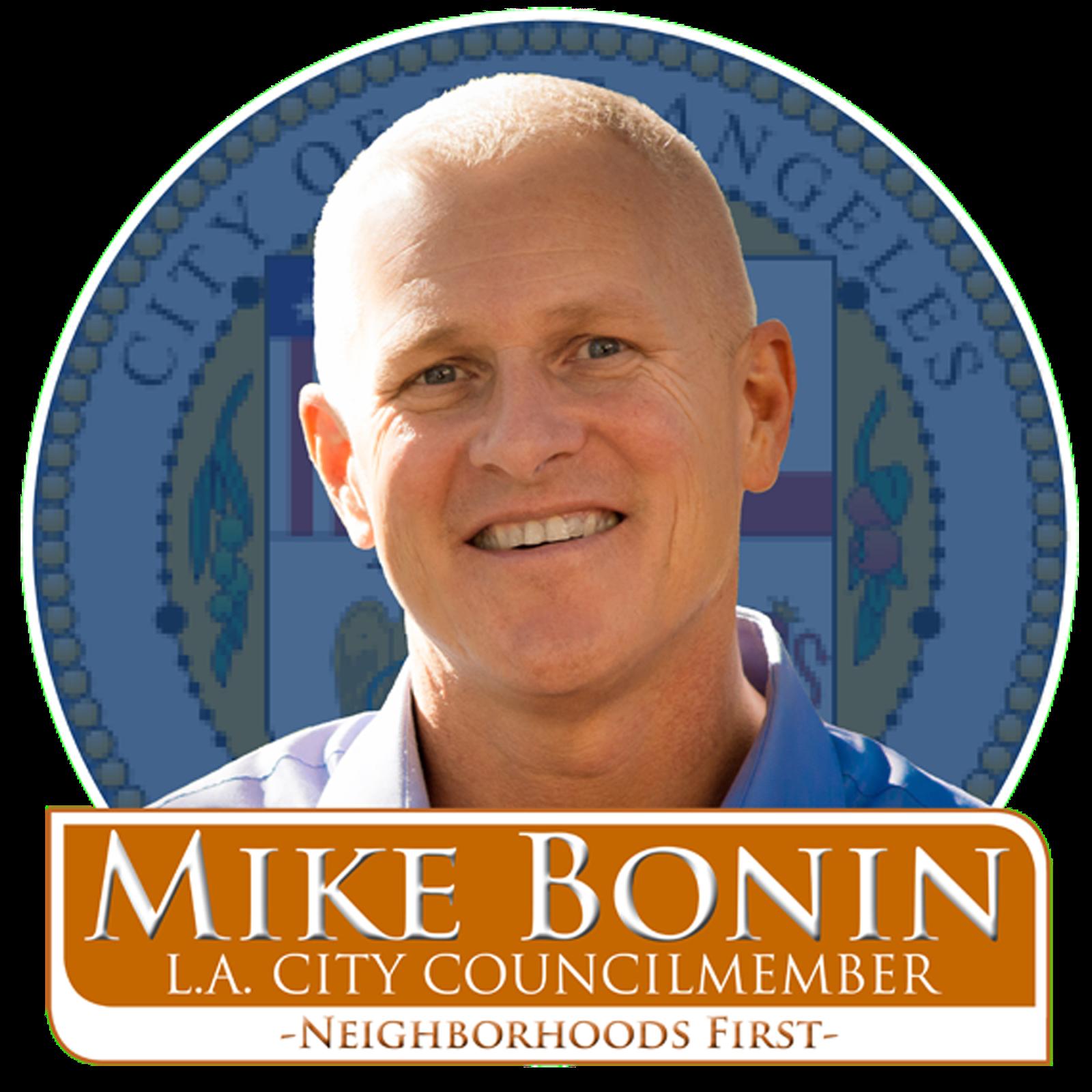 Mike Bonin logo.png
