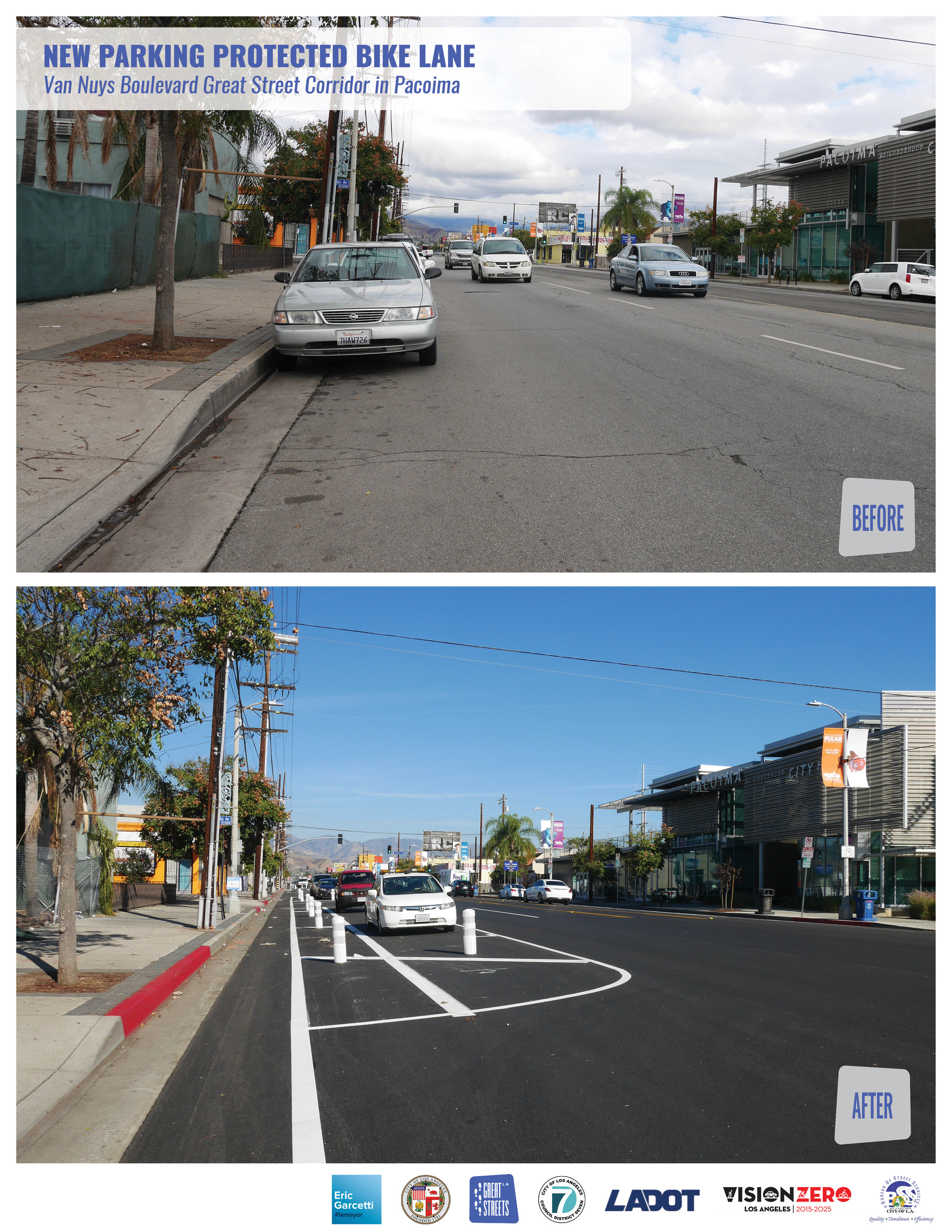 Before After Van Nuys_protected bike.jpg