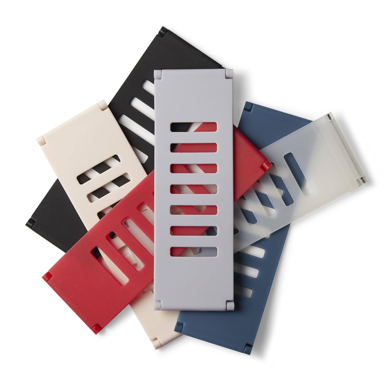 Bands   Replace / Customize