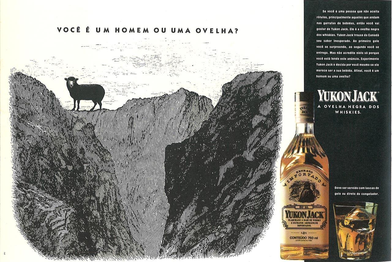Yukon Jack 4