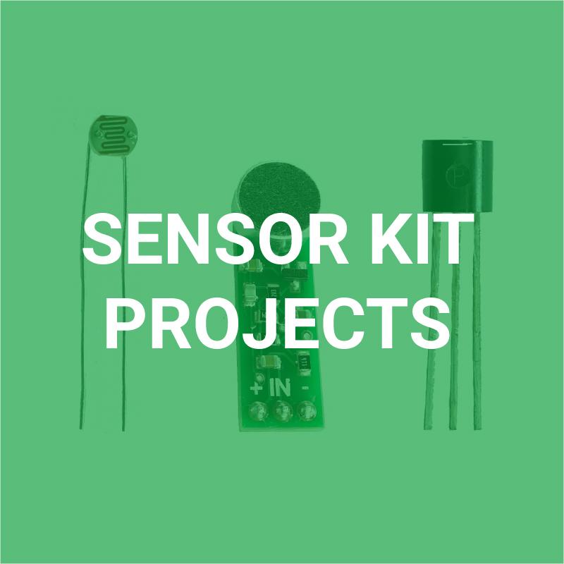 Click for Sensor Projects!