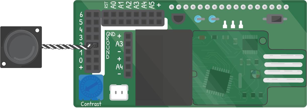 Lets-Start-Coding-Alarm-Clock-with-Speaker