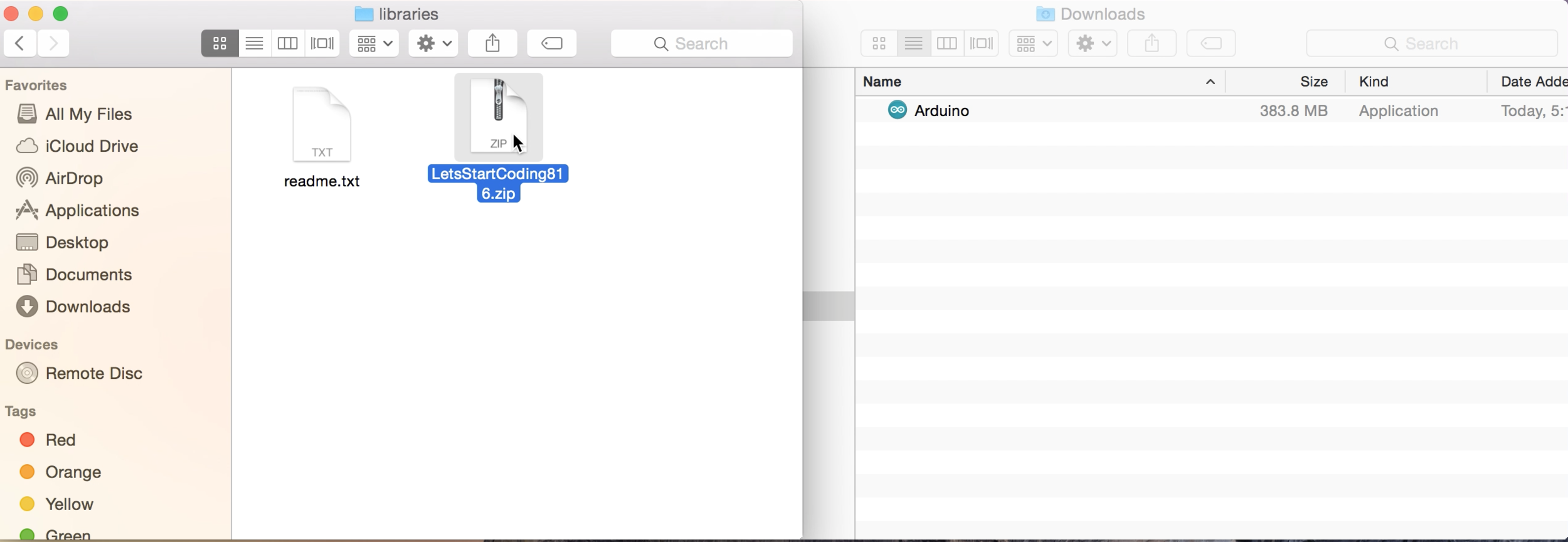 Lets-Start-Coding-Alternate-Library-Install-2