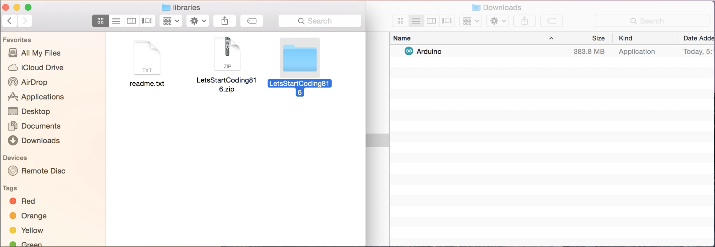 Lets-Start-Coding-Alternate-Library-Install-3