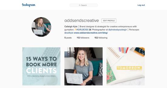 Instagram Social Media Marketing Tips