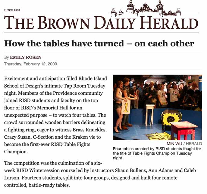 brown herald table fights.jpg