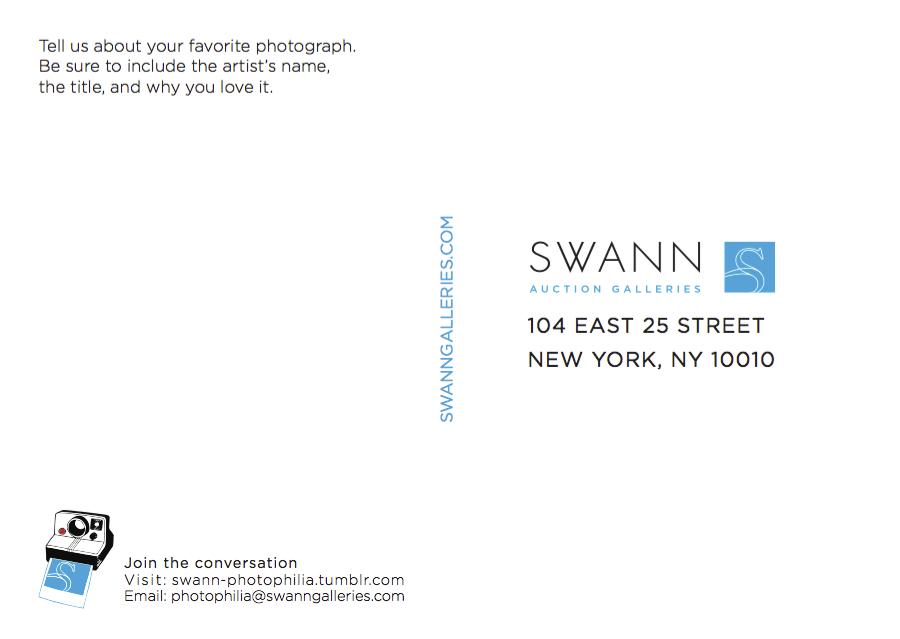 Postcard series; 2014